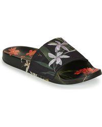 Ted Baker Avelinh Flip Flops / Sandals (shoes) - Black