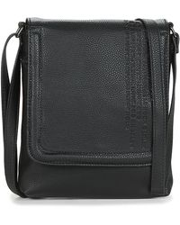 André Minos Pouch - Black