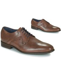 Redskins Halois Casual Shoes - Brown