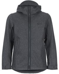 Bench - Rampant Men's Jacket In Grey - Lyst