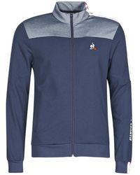 Le Coq Sportif 2020527 Tracksuit Jacket - Blue