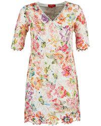 Rene' Derhy Ebullition Dress - Natural