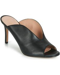 KG by Kurt Geiger Broadwick Mules / Casual Shoes - Black