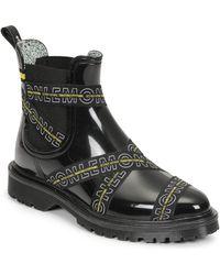 Lemon Jelly Solyn Wellington Boots - Black