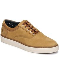 Casual Attitude Olaff Shoes (trainers) - Brown