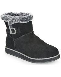Skechers Keepsakes 2.0 Mid Boots - Black
