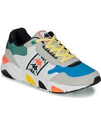 Kappa Venturi Shoes (trainers) - Grey