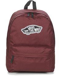 Vans Realm Backpack Backpack - Multicolour