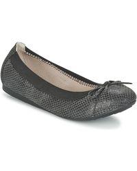 Moony Mood Elala Shoes (pumps / Ballerinas) - Black