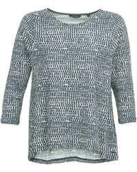 Marc O'polo - Albina Long Sleeve T-shirt - Lyst