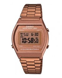 G-Shock Vintage Collection B640wc-5avt Watch - Pink