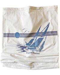 Tailor Vintage Gaiter - White