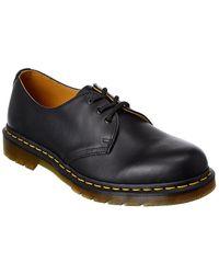 Dr. Martens 1461 Leather Oxford - Black