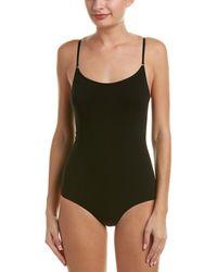 Commando - A? The Ballet Body Cami Bodysuit - Lyst