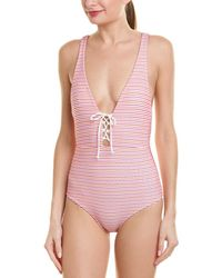 Onia Iona One Piece - Red