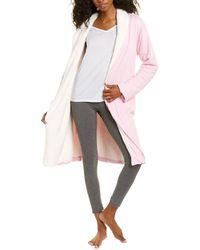 Vera Bradley Miranda Wrap Robe - Pink
