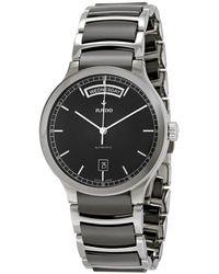 Rado Men's Stainless Steel Watch - Metallic