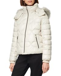 Marc New York Ponce Puffer - Natural