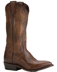 Frye - Billy Leather Boot - Lyst
