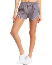 Nike Tempo Short - Gray