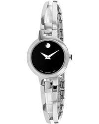 Movado Women's Amorosa Watch - Metallic