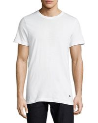 Lucky Brand - Short Sleeve T-shirt - Lyst