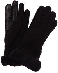 UGG Tech Gloves - Black