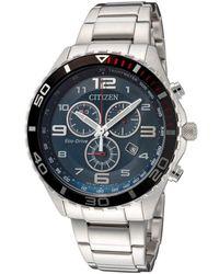 Citizen - Brycen Watch - Lyst