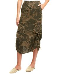 XCVI Skirt - Green