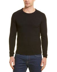 SELECTED Bakes Sweater - Black