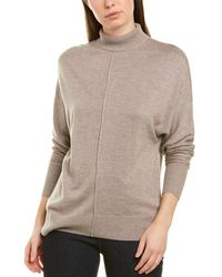 Magaschoni Sweater - Brown