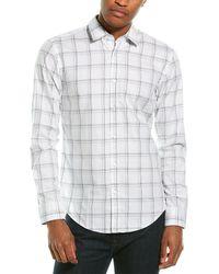 BOSS by HUGO BOSS Ronni Slim Fit T-shirt - White