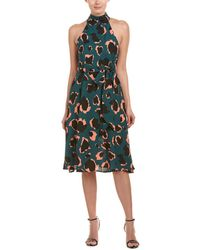 Elliatt - A-line Dress - Lyst