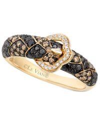 Le Vian ? Exotics 14k 0.79 Ct. Tw. Diamond Ring - Metallic
