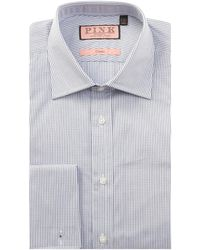 Thomas Pink - Vienna Dress Shirt - Lyst
