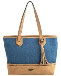 04591536dab7 Lyst - Women s Franco Sarto Totes and shopper bags