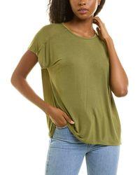 XCVI Raelan T-shirt - Green