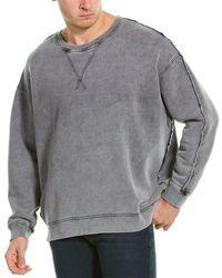 IRO Dogged Sweatshirt - Gray