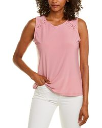 Nine West Top - Pink