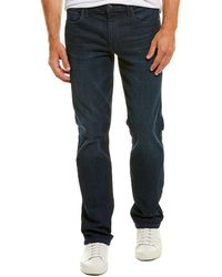 Joe's Jeans Manny Classic Straight Leg - Blue