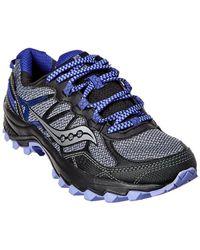 Saucony Saucony De las mujeres Excursion Tr11 GTX Running Shoe from Amazon | People