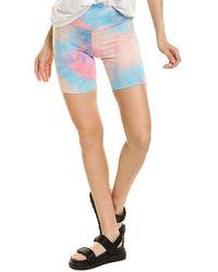 Beach Riot Bike Shorts - Pink