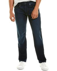 Joe's Jeans The Classic Atanas Straight Leg Jean - Blue