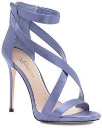 Imagine Vince Camuto Devin Sandal - Blue