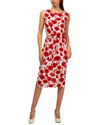 Aerin Dress - Red