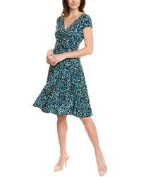 Maggy London A-line Dress - Multicolour