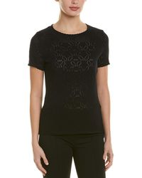 Brooks Brothers - Wool-blend Top - Lyst