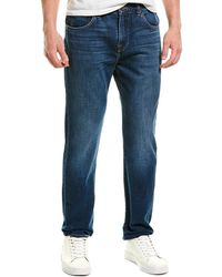 7 For All Mankind 7 For All Mankind Ryley Finally Free Skinny Leg - Blue