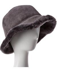 UGG Bucket Hat - Gray