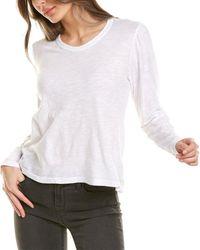 Wilt Puff Sleeve Shirt - White